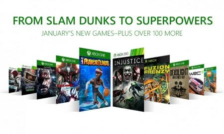 Xbox-Game-Pass-January