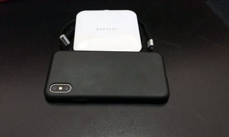 The Futura X wireless charger is a premium charger for a decent price.