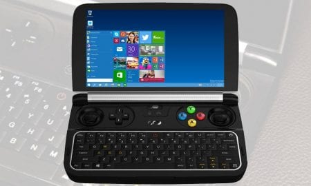 GPD-WIN-2-Handheld-Game-Console