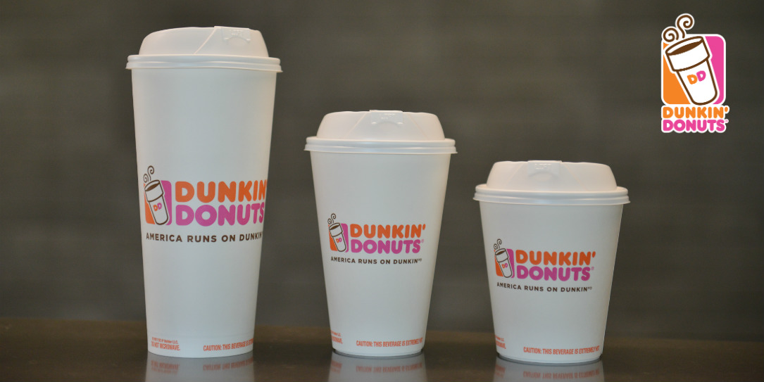 Dunkin' Donuts New York State