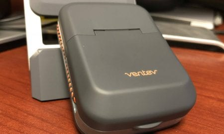 Ventev Chargestand 3000c