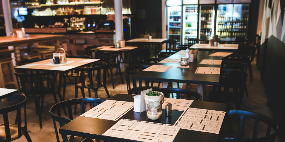 maintain your restaurant business