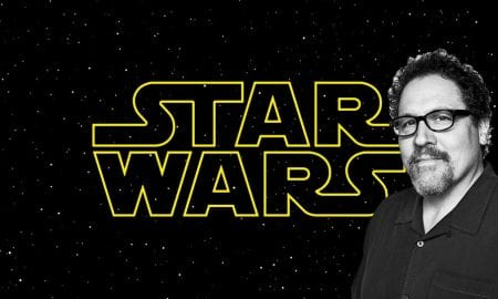 Star-Wars-series-Jon-Favreau