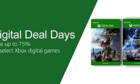 Amazon-Xbox-One-Sale-Digital-Deal-Days