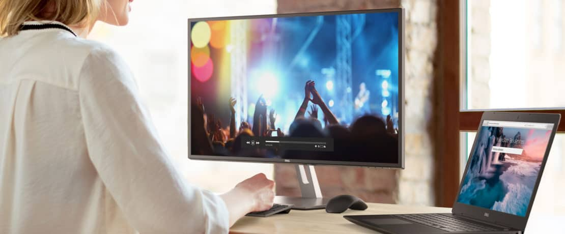 Dell S2719H review monitor
