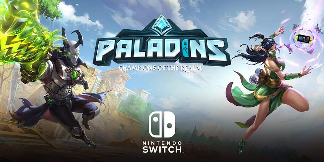 Paladins-Nintendo-Switch