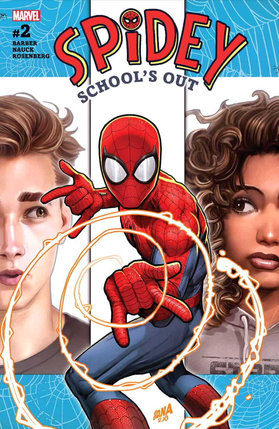 Spidey: School's Out #2