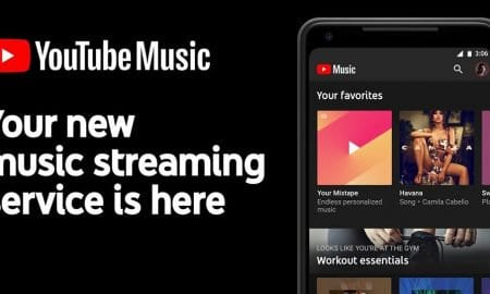 YouTube-Music-Canada