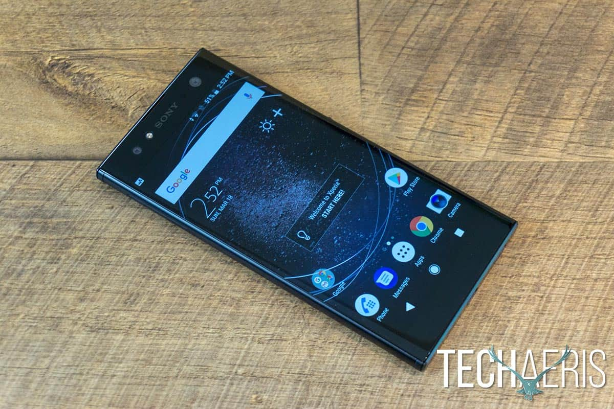 Sony-Xperia-XA2-Ultra-review-15