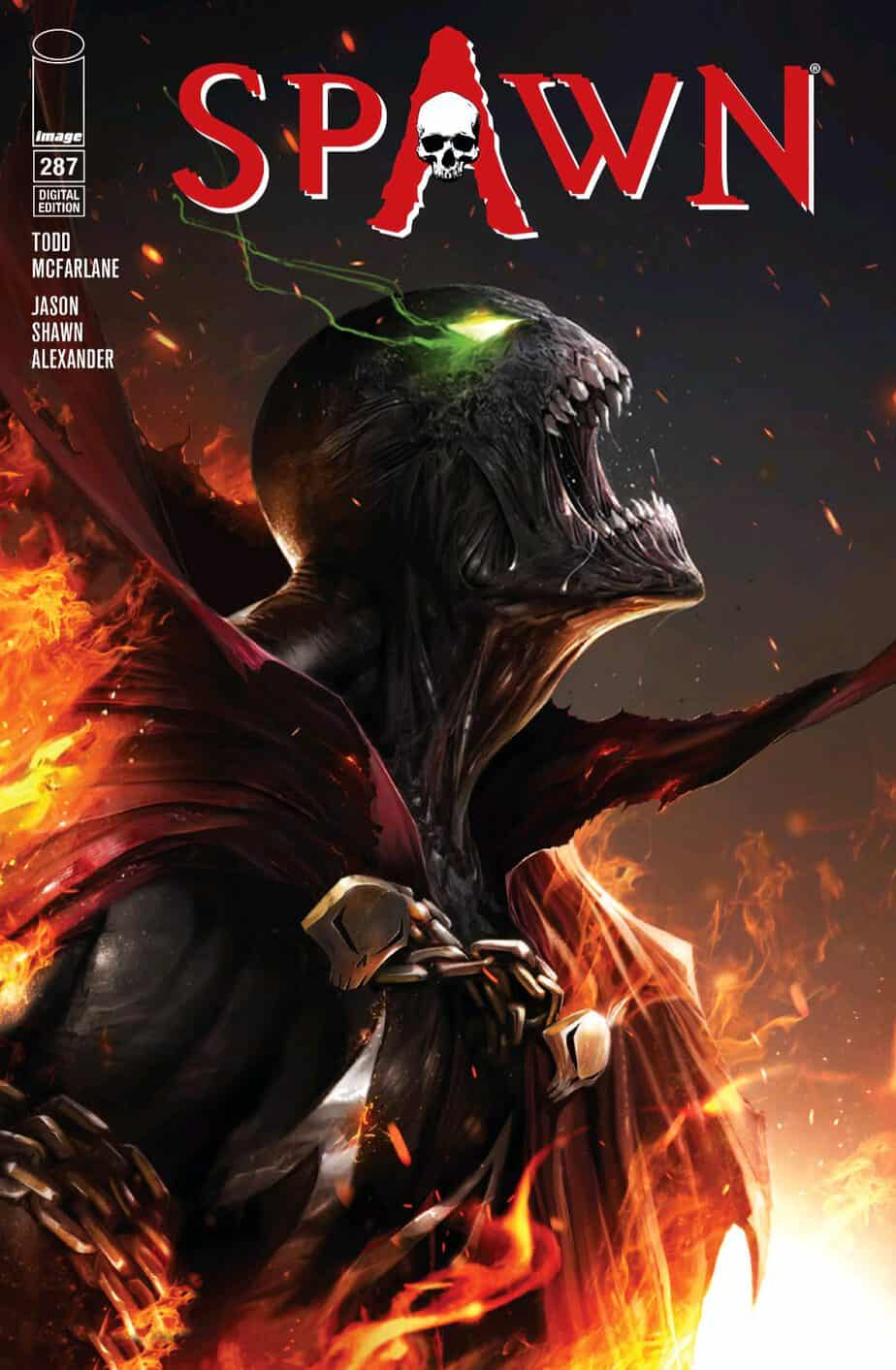 Spawn-287-cover