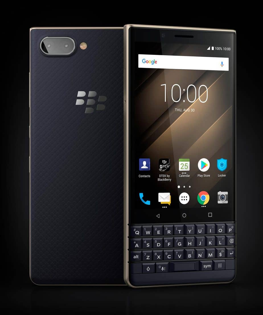 BlackBerry-KEY2-LE-Champagne