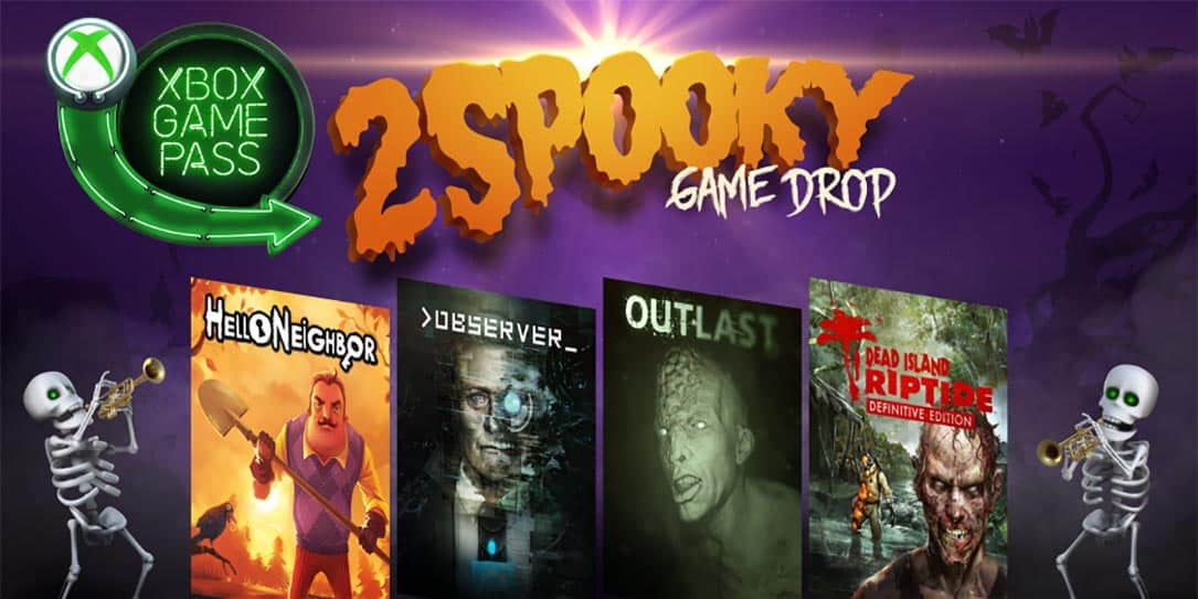 Xbox-Game-Pass-spooky-games