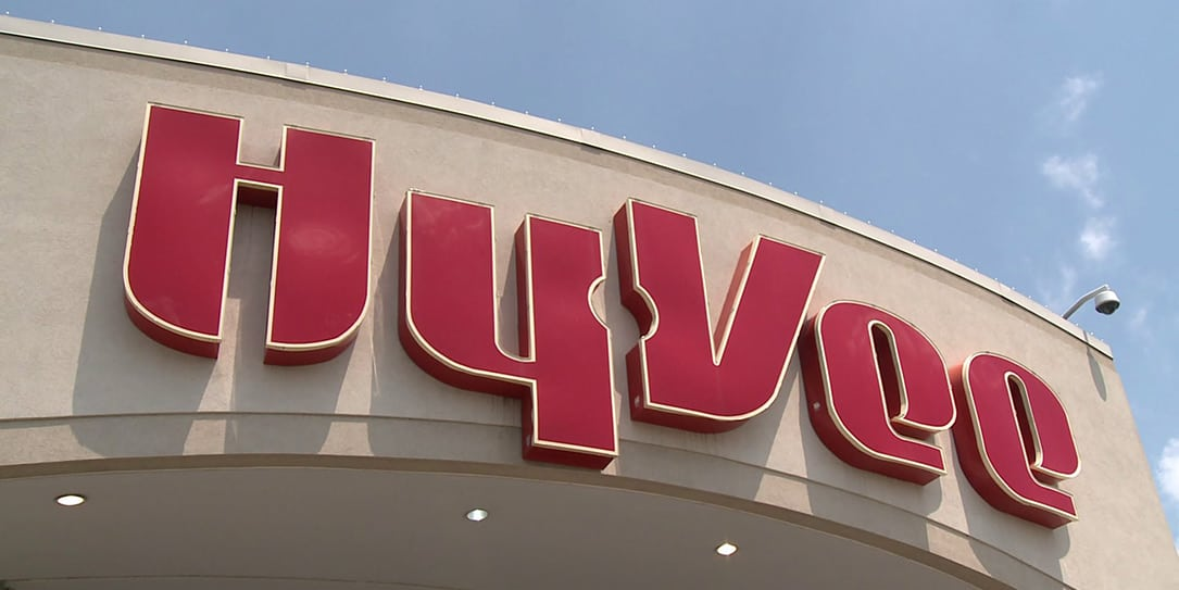 Hy-Vee Coupon Scam