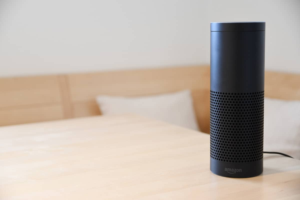 Alexa is Coming to Your Home Security System