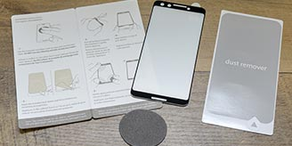 Moshi-IonGlass-Screen-Protector-for-Pixel-3-01-review-box