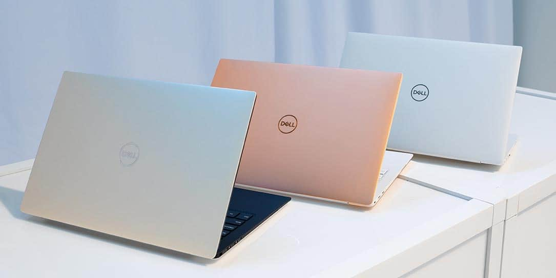 Dell-XPS-13-colorways