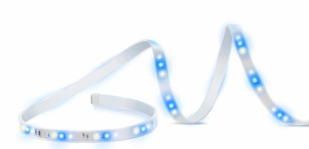The Eve Light Strip.