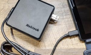 Nekteck-Type-C-PD-Wall-Adapter-review