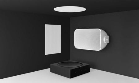Sonos Architectural by Sonance