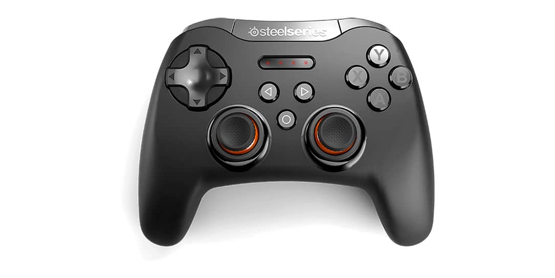 SteelSeries multi-platform mobile