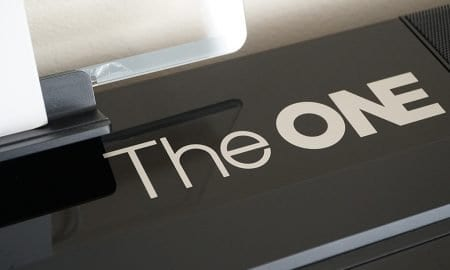 The ONE Smart Keyboard Pro