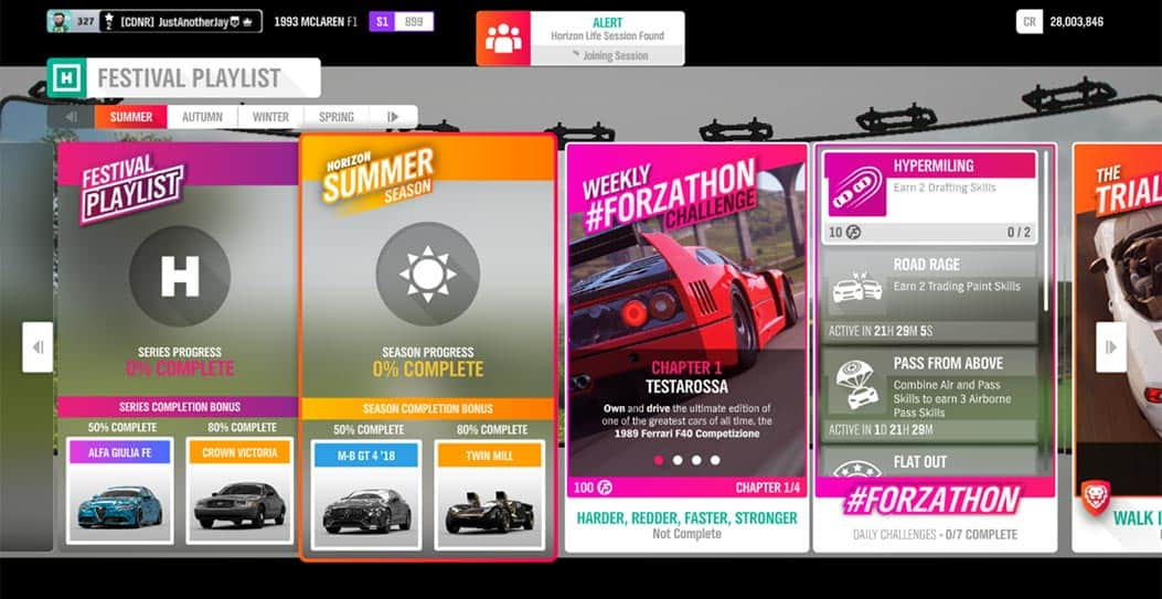 Forza-Horizon-4-Forzathon-April-11