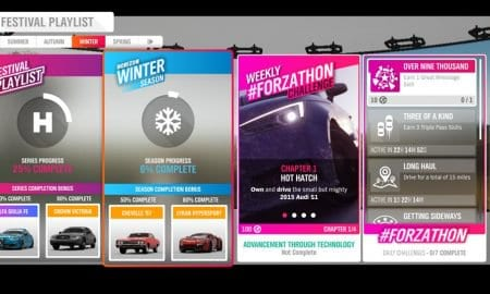 Forza-Horizon-4-Forzathon-April-25