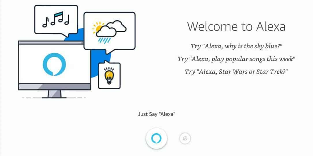 Alexa-Windows-10-App