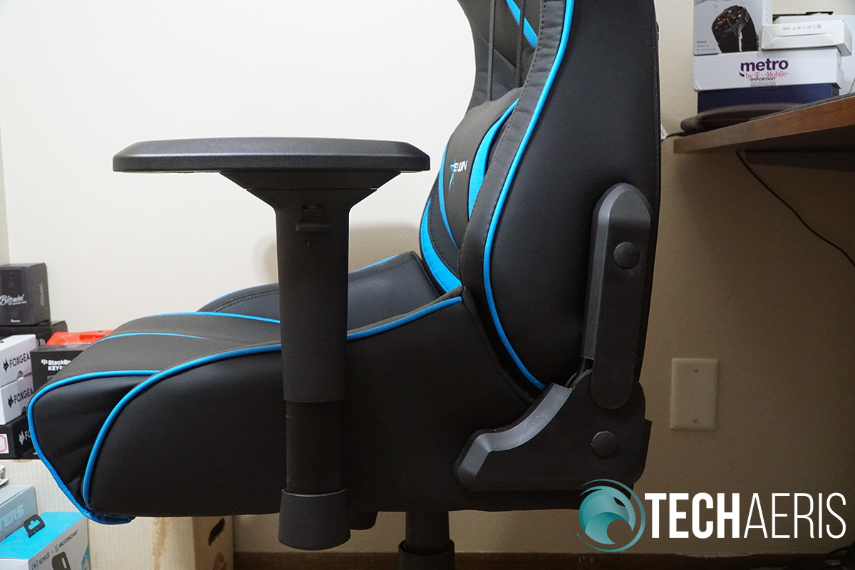 EWin Flash XL Series gaming chair