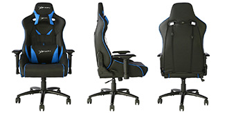 EWin Flash Series gaming chair