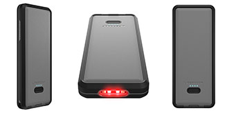 Lifeproof LIFEACTÍV Power Pack 10 Qi