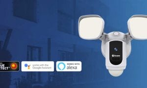 Swann WiFi Floodlight Security System