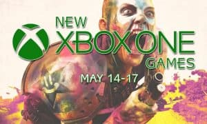 New Xbox One Games May 14-17 Rage 2
