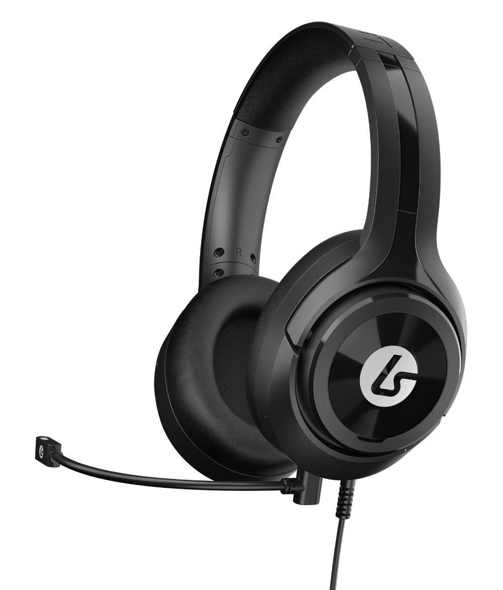 The LucidSound LS10 Stereo Gaming Headset