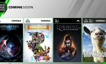 Xbox Game Pass June update