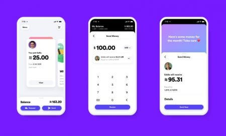 Facebook Libra and Calibra app