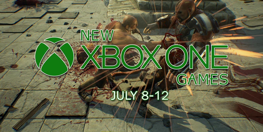 New Xbox Games July 8-12th Redeemer: Enhanced Edition screenshot