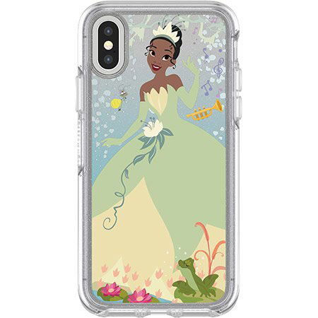 Disney Princess iPhone