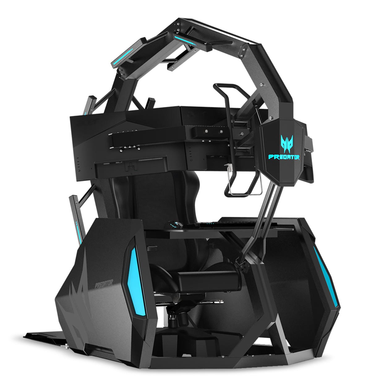 The Acer Predator Thanos Air