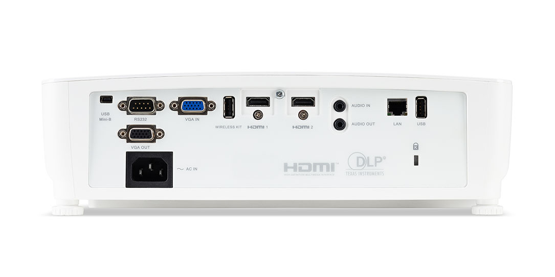 Acer H6535i projector