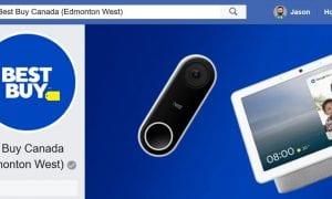 Facebook gray verification badge