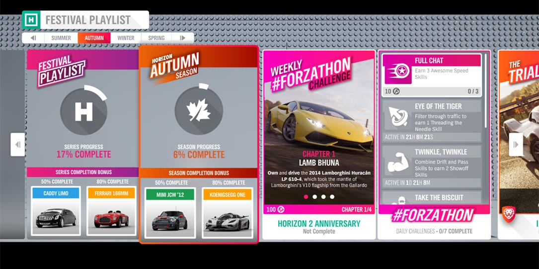 Forza Horizon 4 #Forzathon October 3