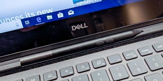 The Dell Inspiron 13 7000 2-in-1