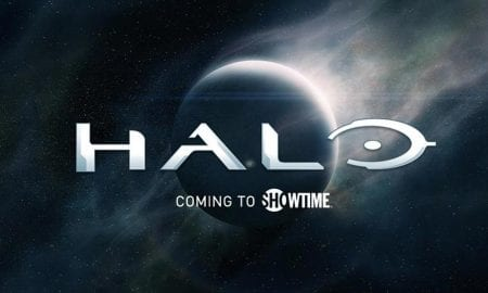 Halo TV series on SHOWTIME