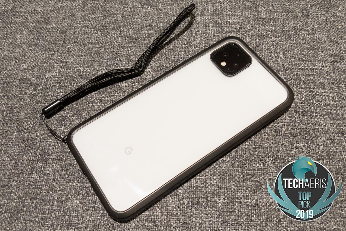 The Catalyst Impact Protection Case for Google Pixel 4 XL