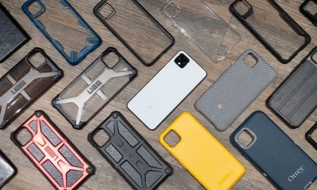 Google Pixel 4 XL smartphone cases
