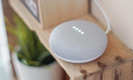 Smart Home Devices Google Nest Mini