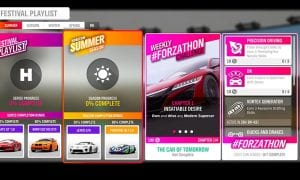 Forza Horizon 4 #Forzathon February 13-20