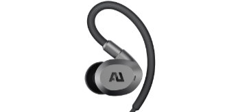 Ausounds AU-Flex ANC neckband headphones