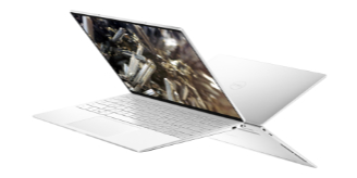 2020 Dell XPS 13 9300